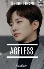 Ageless 『Junho』 by heartlesseo