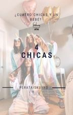 Cuatro Miradas  by Perataiskuando