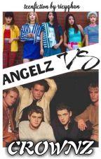 Angelz Vs Crownz by Angelz_Lya