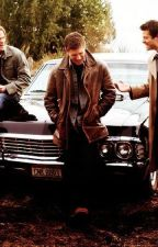 Stuck in Supernatural by WinchesterGirl0417