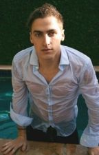 Dirty Kendall Schmidt #Imagine by BarbaraMaslow