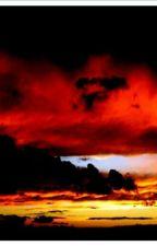 Любовь вампира by nastyakurule345