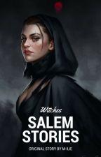 Salem by M-ilie