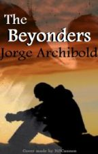 The Beyonders by Jorge_Archibold