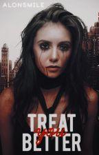 Treat you better » Abraham Mateo [editando] by alonsmile