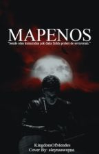 Mapenos/Mendes by KingdomOfMendes