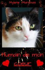 Humain de mon cœur by mylene04051986