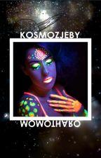 Kosmozjeby [T.Oikawa] by momotharo
