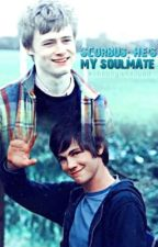 //Scorbus: He's my soulmate by theboywhxlived