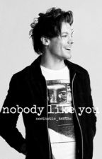 Nobody Like You [L.T. ff.] by sugarbabeeee