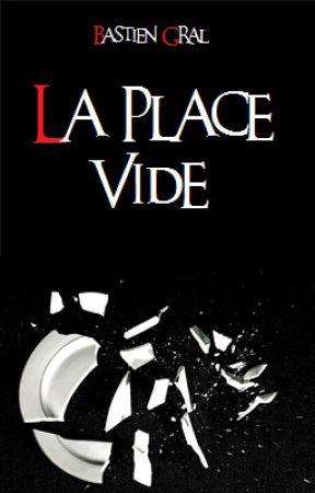 La place vide (théâtre) by BastienGral