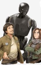 Rogue One Geeks  by The_Reylo_Anti