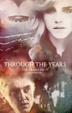 Through the years - Darmione by lisaaaanna