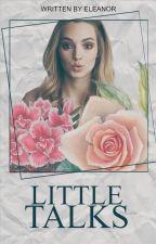 [1] Little Talks   Grant Gustin ✔ by lokidyinginside