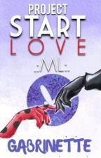 .:GABRINETTE:. by Start_LoveML