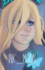 Ink_Moon's drawings by Ink_Moon