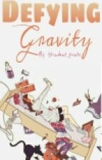 Defying Gravity by strawhat_pirate