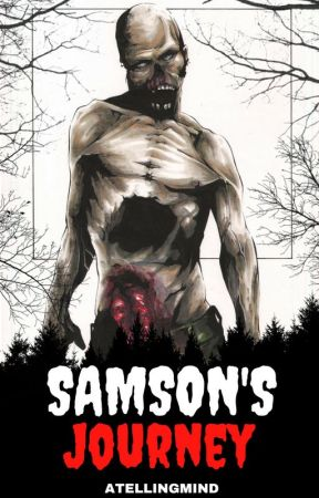 Samson's Journey by ATellingMind