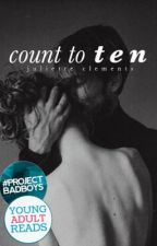 Counting By Tens by ItsJulietteClements