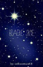 Blacke Skye by curiousbookgirl