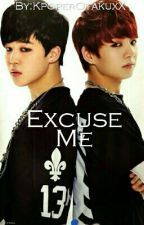 •Excuse Me• -BTS- by KpoperOtakuxX