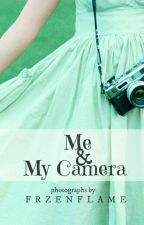 Me & My Camera  by FrzenFlame