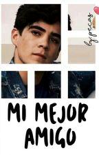 Mi Mejor Amigo <<J.C>> //y tu\\ ~HOT~ by fey_de_canela