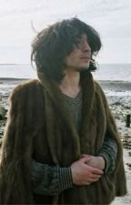 Puzzle || Ezra Miller by feerlicious