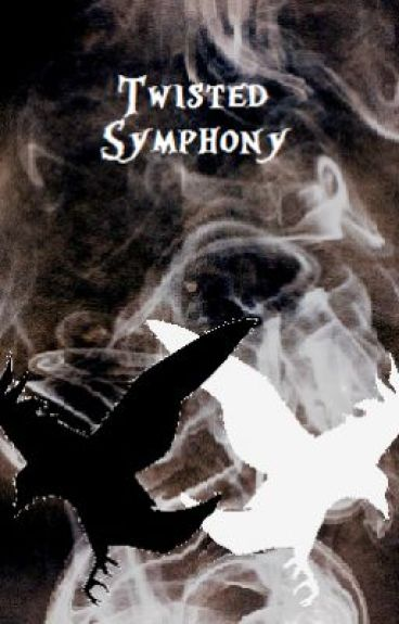 The Twisted Symphony by Sinleigh