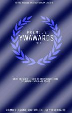 YWAWARDS 2017. by PYoungWriters