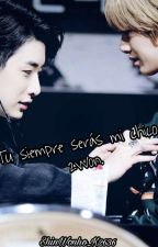 Tu siempre seras mi chico.....   HyungWonho/2Won by ShinWonho_K2636