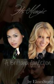 It's  magic: A Brittana fanfiction by fabraysbrittany