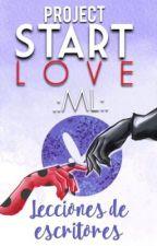 Lecciones de escritores by Start_LoveML