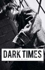DARK TIMES || KaiSoo  by voler_de_mourir