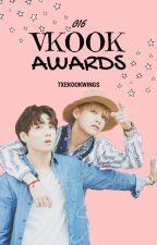 ➷Vkook Awards 016. by txekookwings