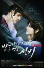 The First Kiss Of Love - Oh Kingdom by masterpiecebaekkie