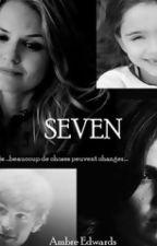 Seven by NataliaTrujilloRodrg