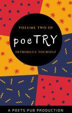 poeTRY (Volume 2) by PoetsPub
