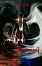 Nefilimii Gemeni by AdrianADAM18