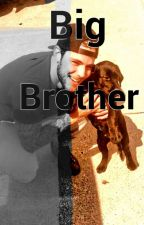 Big brother (Tyler seguin fanfiction) by CurlyGirl28