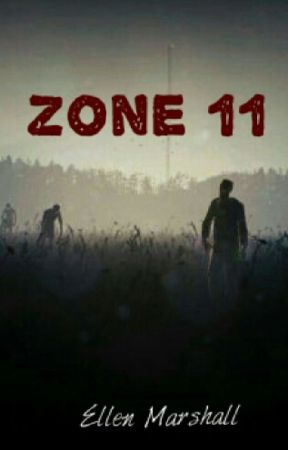 Zone 11 by EllenMarshall