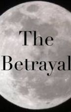 The Betrayal (preview only) by RaeKitano