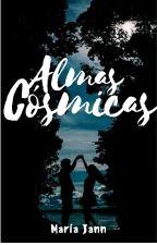 Almas cósmicas    PAUSADA by Epounhi