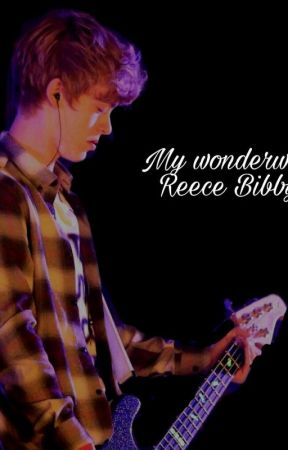 My wonderwall - reece bibby  by mari-salvatorebam143