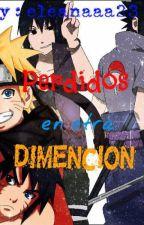Perdidos en otra dimensión by elenaaa23