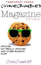 CookieCrumbles Magazine: Issue II by CookieCrumbs88