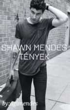 Shawn Mendes Tények by csikiagii