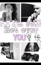 P.s i'm still not over you. by Bobsmyziall_1D