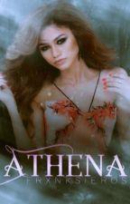 Athena :: Stilinski [S.U] by --banshee