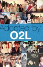 Adopted by O2L (Completed)(Editing) by HeyitsRae14